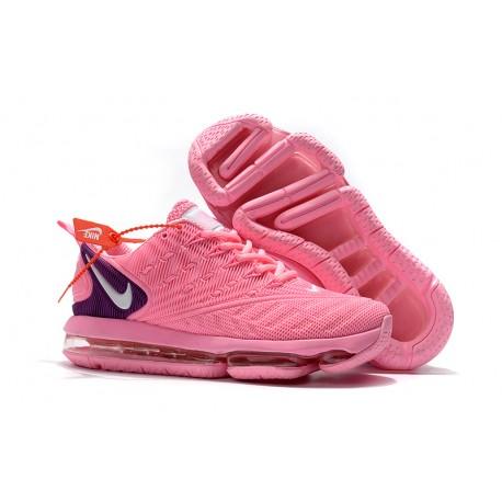 Nike Air Max 2019 Donna Scarpa Rosa Nero