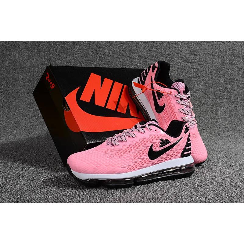Scarpa Nero Air Vapormax 2019 Donna Rosa Flyknit Nike awSqZ6x1