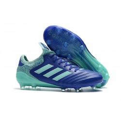 Scarpe Calcio Adidas Copa 18.1 FG Skystalker Pack - Blu
