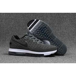 Nike Air Zoom Scarpe Uomo - Grigio Scuro