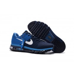 Nike Air Max 2017 Scarpa Uomo - Blu Bianco