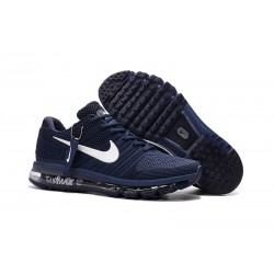 Nike Air Max 2017 Scarpa Uomo - Profondo Blu
