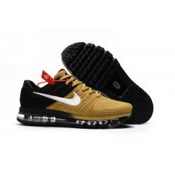 Scarpe Nike Air Max 2017 - Oro Nero