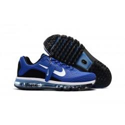 Nike scarpe Air Max 2017.5 - Blu Bianco