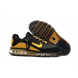 Nike scarpe Air Max 2017.5 - Nero Giallo