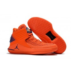 Nike Scarpa da basket Air Jordan XXXII - Arancio
