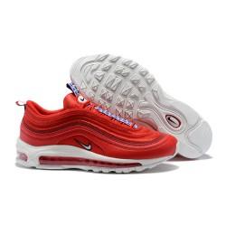 Nuova Nike Air Max 97 Sneaker - Rosso