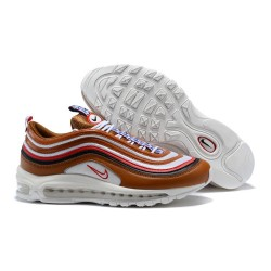 Nuova Nike Air Max 97 Sneaker - Marrone