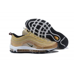 Scarpa da Nike Air Max 97 CR7- Oro