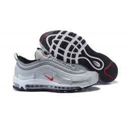 Scarpa da Nike Air Max 97 CR7 - Argento
