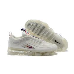 Nike Scarpa Air VaporMax 97 - Bianca