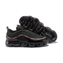 Nike Scarpa Air VaporMax 97 Undefeated - Nero