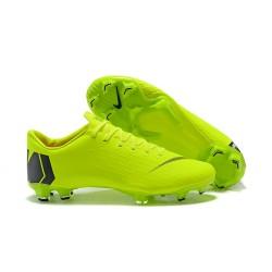 Scarpa Nuovo 2018 Nike Mercurial Vapor XII FG Uomo - Verde