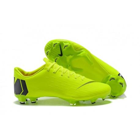 Scarpa Nuovo 2018 Nike Mercurial Vapor XII FG Uomo -