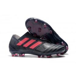 Scarpa adidas Nemeziz Leo Messi 17+ 360 Agility FG - Nero Rosa