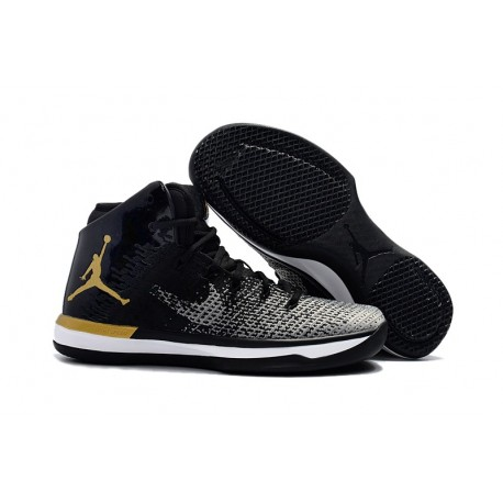 Da Oro Basket Scarpe Nike Air Jordan ZqpSp6n 31 Nero ZqpSp6n Jordan at phenomenal 47c611