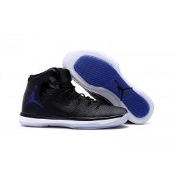 Scarpe Da Basket Nike Air Jordan 31 - Nero Blu