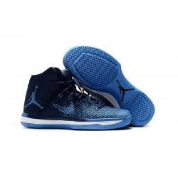 Nike Air Jordan XXXI Scarpa da Basket Uomo - Blu