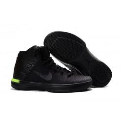 Nike Air Jordan XXXI Scarpa da Basket Uomo - Nero Verde