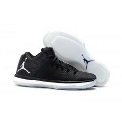 Nike Air Jordan XXXI Bassa Scarpa da Basket - Nero