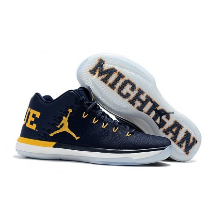 Nike Air Jordan 31 Bassa Scarpe da Basket -