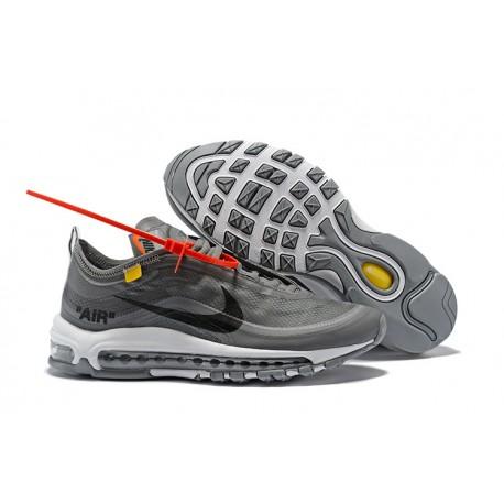 scarpe off white air max 97