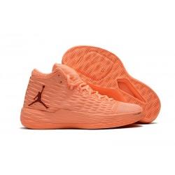 Nike Jordan Melo M13 Carmelo Anthony Scarpe da Basket - Arancio