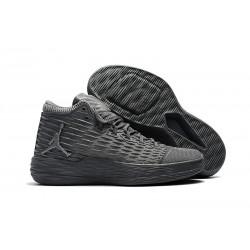Nike Jordan Melo M13 Carmelo Anthony Scarpe da Basket - Grigio