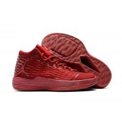 Nike Jordan Melo M13 Carmelo Anthony Scarpe da Basket - Rosso