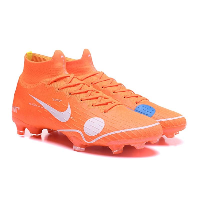 scarpe da calcio nike x off white