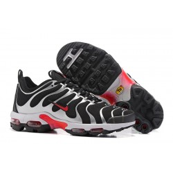 Nike Scarpe Air Max Plus TN Ultra Nero Argento