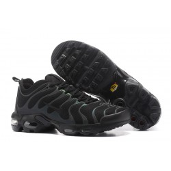Nike Scarpe Air Max Plus TN Ultra Nero