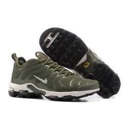 Nike Scarpe Air Max Plus TN Ultra Oliva
