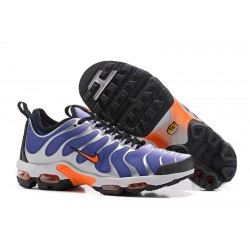 Nike Air Max Plus TN Ultra Uomo Scarpa - Viola Argento