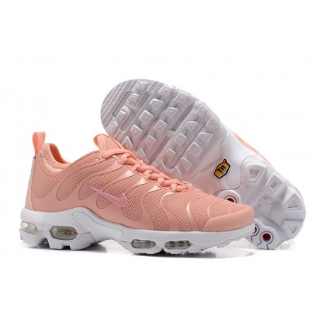 Nike Air Max Plus TN Ultra Donna Scarpa - Rosa