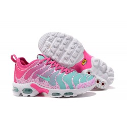 Nike Air Max Plus TN Ultra Donna Scarpa - Rosa Blu