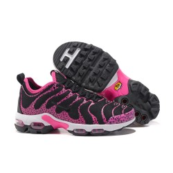 Nike Air Max Plus TN Ultra Donna Scarpa - Rosa Nero