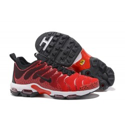 Nike Air Max Plus TN Ultra Scarpa Per Sport - Rosso Nero