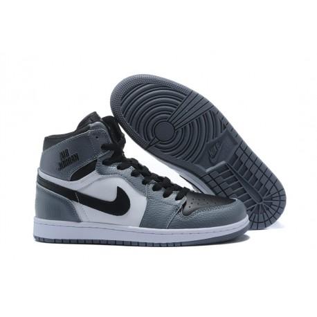 Nike Air Jordan1 Scarpe da Basket Uomo
