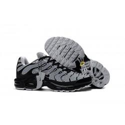 Scarpe da Sportive Nike Air Max Plus TN - Grigio Nero