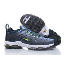 Scarpe da Sportive Nike Air Max Plus TN - Nero Blu
