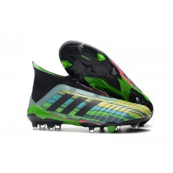 adidas Predator 18+ FG Scarpa Colore