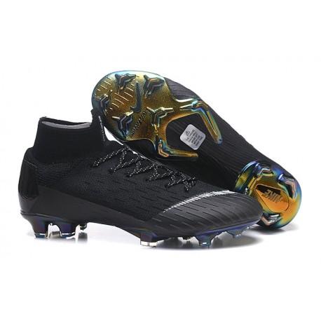 Nike Mercurial Superfly Vi Elite DF FG Scarpe Calcio -