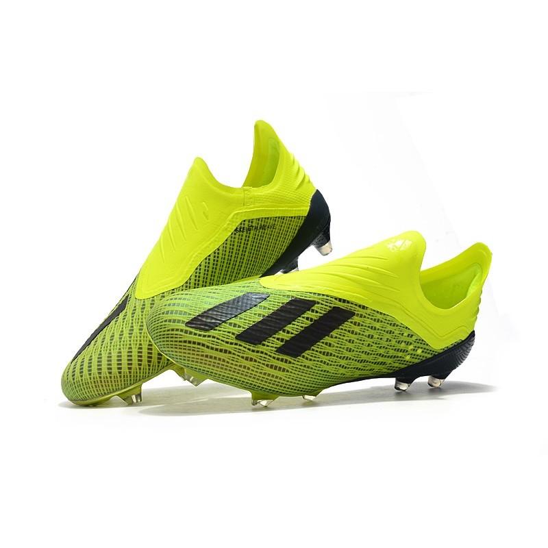 scarpe da calcio uomo adidas x18