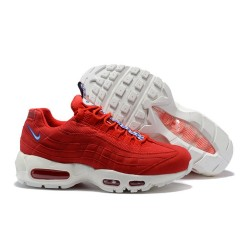 Nike Air Max 95 Scarpa - Rosso