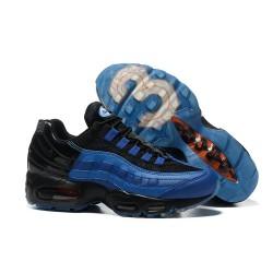 Nike Air Max 95 Scarpa - Nero Blu