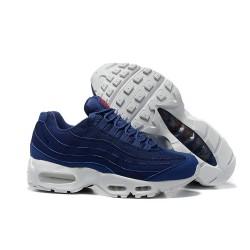 Nike Air Max 95 Scarpa - Blu
