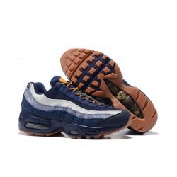 Nuovo Nike Air Max 95 Scarpe - Blu