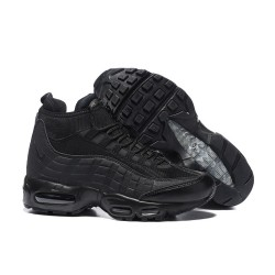 Nike Air Max 95 Sneakerboot Scarpa - Nero