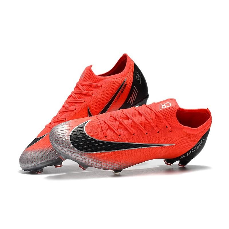 sports shoes 69b78 8a7ae ... Scarpa da Calcio Nike Mercurial Vapor XII 360 Elite FG ...